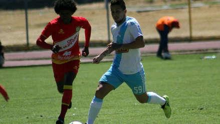Sporting Cristal: Cristian Ortiz reforzará delantera del equipo celeste