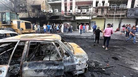 Al menos 20 policías muertos tras un ataque con bomba en la parte india de Cachemira