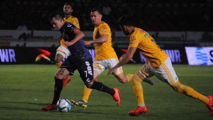 Tijuana goleó 3-0 a Veracruz por el Clausura 2019 de la Liga MX