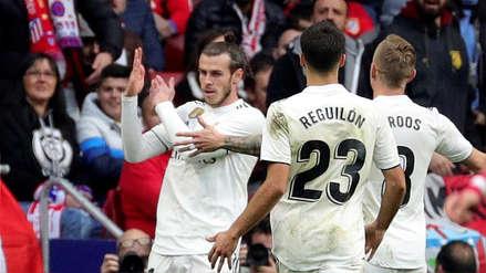 Gareth Bale fue denunciado por polémico festejo y corre el riesgo de ser sancionado 12 partidos