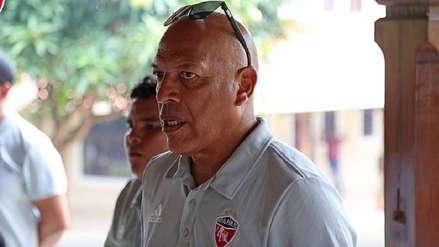 Roberto Mosquera reveló que recibió una oferta para dirigir a la Selección Boliviana