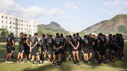 La Alcaldía de Río de Janeiro ordenó el cierre del centro de entrenamiento del Vasco da Gama