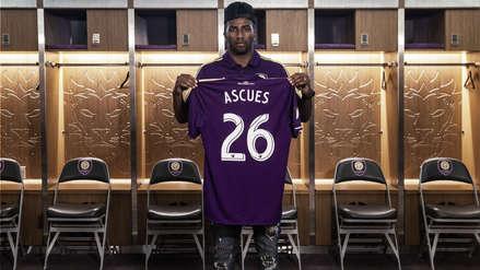 Mundialista portugués jugará en el Orlando City de Carlos Ascues