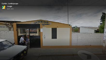 Chiclayo | Decenas de personas se intoxicaron luego de comer pollo a la brasa en Oyotún