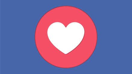 """Ponle corazón: Los latinoamericanos somos los que más usamos """"Me encorazona"""" en Facebook"""
