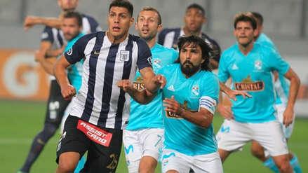 Sporting Cristal saludó a Alianza Lima por sus 118 años de vida institucional