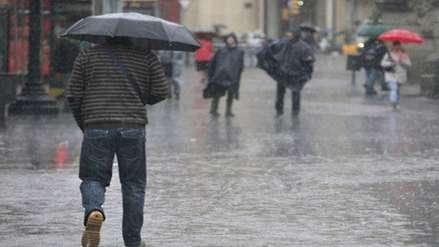 ENFEN pronostica días lluviosos en la costa norte y centro en lo que resta del verano