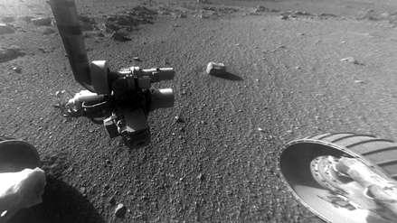 El legado de Opportunity: las mejores imágenes de la sonda en Marte