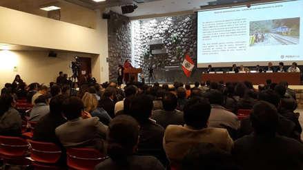 Congresistas sugieren no ampliar concesión a empresa ferroviaria que opera en ruta a Machu Picchu