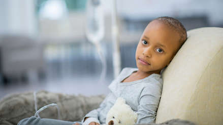 Osteosarcoma: Hasta 25 casos nuevos se presentan cada año en los niños peruanos
