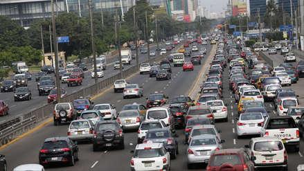 Avenida Javier Prado: buenas señales de mejora en el transporte público