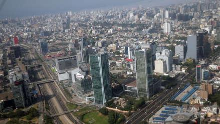 Economía peruana creció 3.99% el año pasado por mayor demanda interna e inversión