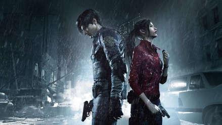 Lo bueno, lo malo y lo feo de Resident Evil 2
