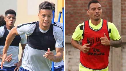 Torneo Apertura: los seis jugadores que serán baja por suspensión en la primera fecha de la Liga 1