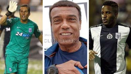 Las figuras históricas que pasaron por las filas de Alianza Lima