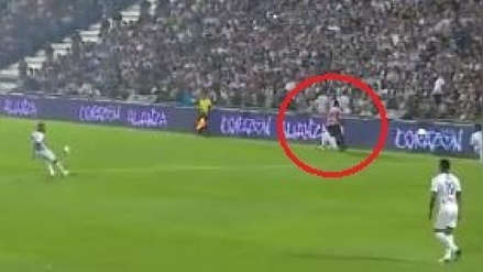 Alianza Lima vs. Sport Boys: Kevin Quevedo generó la expulsión de Maelo Reátegui | VIDEO