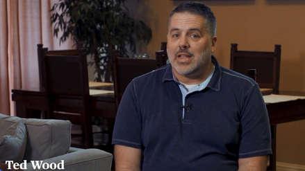 Se hizo una prueba de ADN para encontrar a su padre biológico y en su lugar descubrió que tenía tres hijas