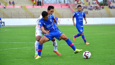 ¡Partidazo! Mira los goles del 4 a 4 entre Carlos A. Manucci y Ayacucho FC