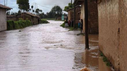 Gobierno declaró el estado de emergencia en 183 distritos de cinco regiones del norte del país