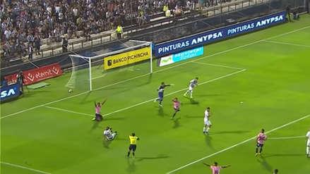 Las polémicas que dejó el arbitraje de Luis Garay en el Alianza Lima vs. Sport Boys