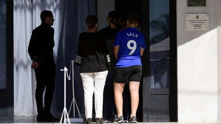 El último adiós del futbolista Emiliano Sala en su natal Argentina