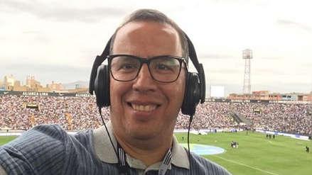 Un año sin Daniel Peredo, la voz que ya es eterna entre los hinchas