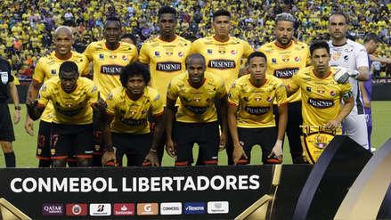 Copa Libertadores: Barcelona quedó fuera del torneo pese a ganar sus dos partidos