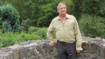 El exministro Juan Incháustegui falleció este domingo a los 80 años