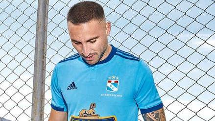 Sporting Cristal presentará reclamo por expulsión de Emanuel Herrera ante Sport Huancayo