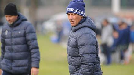 Alexi Gómez se quedó sin técnico: Pedro Troglio no va más en Gimnasia