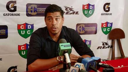 Nicolás Córdova sobre el IPD de Moyobamba: