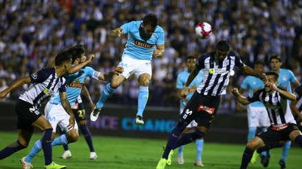 Fecha, hora y canal del Sporting Cristal vs. Alianza Lima por la Liga 1