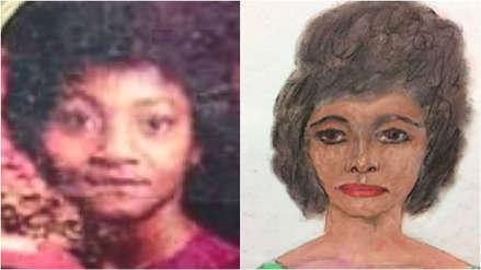EE.UU. | Hombre asegura reconocer a su madre en un retrato dibujado por un asesino serial