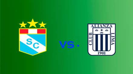 Alianza Lima vs. Sporting Cristal se jugará con ambas hinchadas en el Estadio Nacional