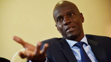 ¿Quién es Jovenel Moise, el presidente de Haití cuya dimisión reclama la oposición?