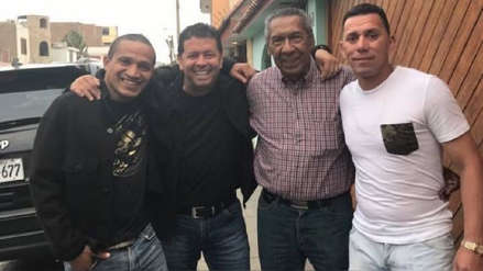 'Kukín' Flores: las emotivas despedidas en redes sociales de jugadores y amigos del mundo del fútbol