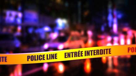Una mujer fue encontrada decapitada en su vivienda y la Policía sospecha de su hijo