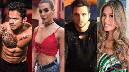 Todo lo que se sabe sobre la fiesta en la que 'Poly' Ávila y Claudia Meza denuncian que fueron drogadas