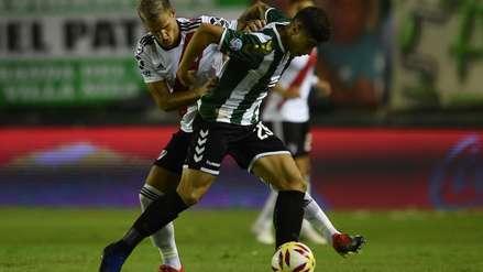River Plate empató 1-1 con Banfield por fecha 19 de la Superliga Argentina