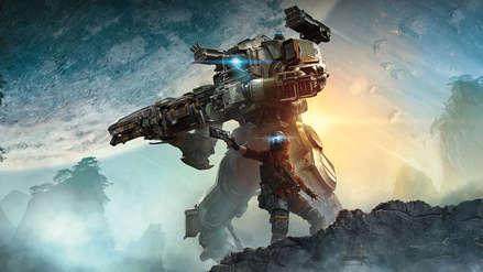Titanfall 2 fue el videojuego más vendido de la semana en Xbox One gracias a Apex Legends