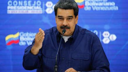 Venezuela | Maduro anunció llegada de 300 toneladas de ayuda humanitaria procedente de Rusia
