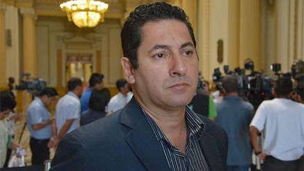 Salvador Heresi:
