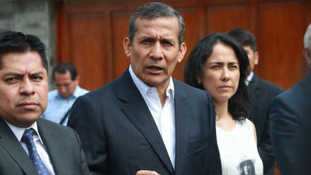 """Abogado de Ollanta Humala: """"Nosotros solicitamos el testimonio de Marcos Grillo"""""""