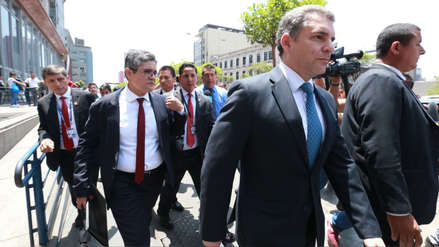 Fiscales iniciaron interrogatorios a exfuncionarios de Odebrecht en Brasil