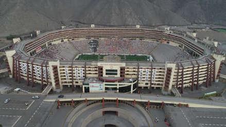 La Molina presenta demanda para evitar partidos en el Estadio Monumental