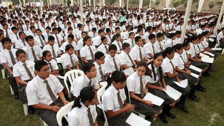 De vuelta a clases: Colegios privados no pueden exigir lista completa de útiles