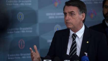 Brasil | Bolsonaro confirmó la subasta de 12 aeropuertos de Brasil para marzo próximo