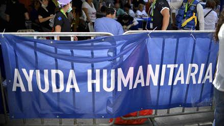 Proveedor estatal de Internet bloquea web de voluntarios para ayuda humanitaria en Venezuela