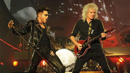 Oscar 2019: Queen y Adam Lambert tocarán