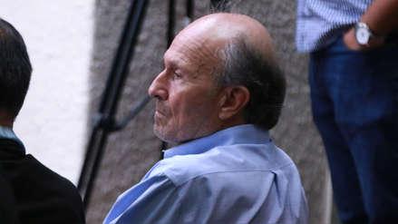 Segunda Sala Penal de Apelaciones rechazó pedido de prisión preventiva contra Augusto Bedoya